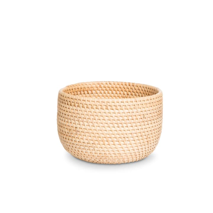 ROTAN Coupe 374028000000 Couleur Nature Dimensions L: 15.0 cm x P: 15.0 cm x H: 10.0 cm Photo no. 1