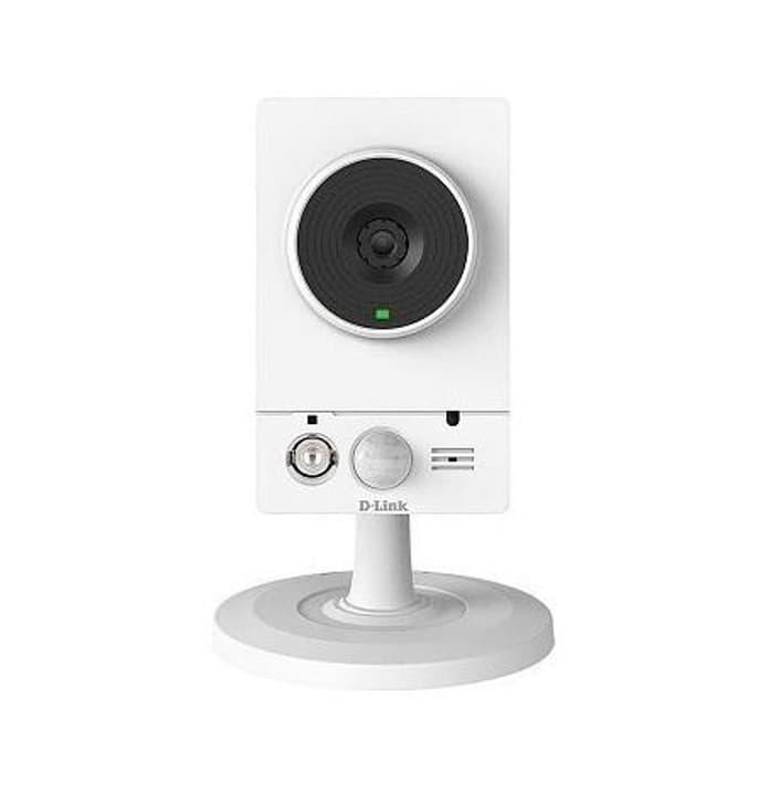 Vigilance DCS-4201 HD Wireless Caméra de surveillance D-Link 785300124706 Photo no. 1