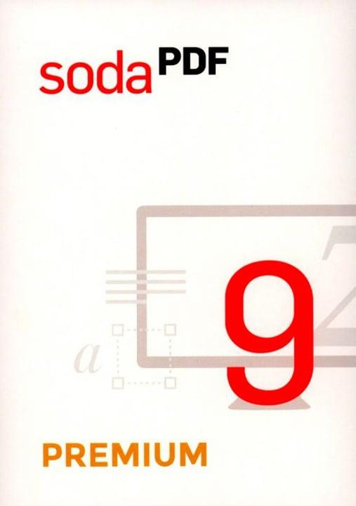 PC - Soda PDF Premium 9 (D) Physique (Box) 785300122664 Photo no. 1