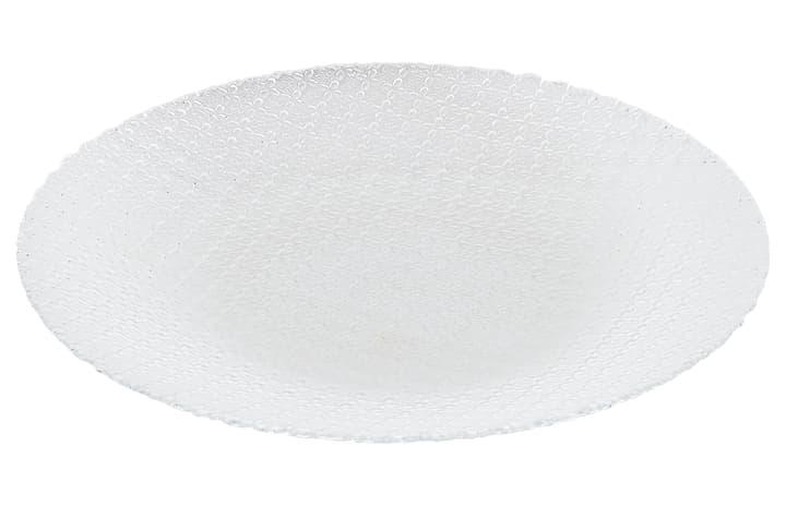 ANGELINA Assiette plat 440246902800 Couleur Transparent Dimensions H: 2.5 cm Photo no. 1