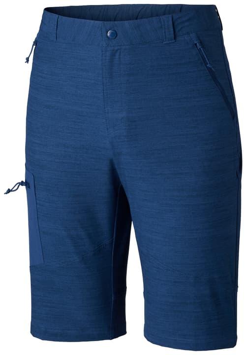 Triple Canyon Shorts de trekking pour hommes Columbia 465721600343 Couleur bleu marine Taille S Photo no. 1