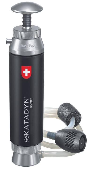 Pocket Filter Wasserfilter Katadyn 470671600000 Bild-Nr. 1
