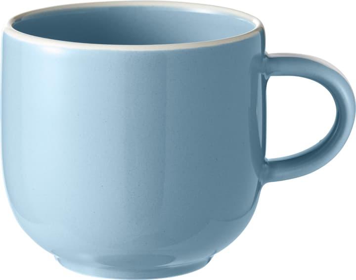 BOSTON Tasse 440289503541 Couleur Bleu clair Dimensions L: 12.5 cm x P: 9.2 cm x H: 9.0 cm Photo no. 1