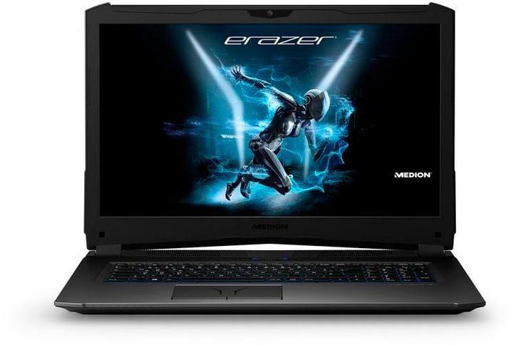 Erazer X7861 Notebook Medion 785300141364 Bild Nr. 1