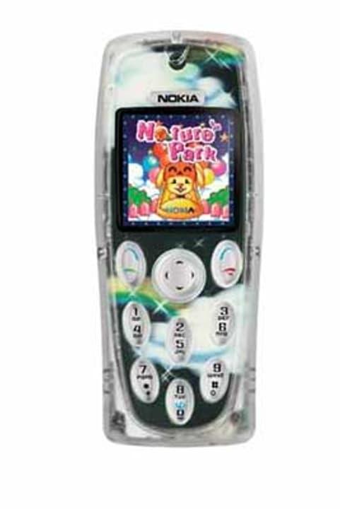 GSM NOKIA 3200 Nokia 79450360009203 Bild Nr. 1