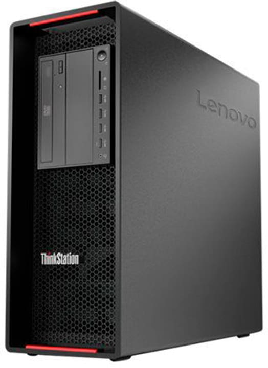 ThinkStation P720 TWR 30BA00BWMZ Lenovo 785300136074 Photo no. 1