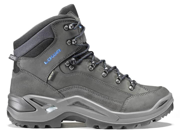 Renegade GTX Mid Chaussures de randonnée pour homme Lowa 460844940086 Couleur antracite Taille 40 Photo no. 1