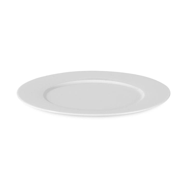 ARONDA/BIANCA Piatto da dessert KAHLA 393003809157 Colore Bianco Dimensioni L: 21.0 cm x P: 21.0 cm N. figura 1