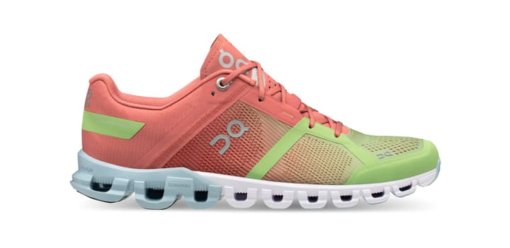 Cloudflow Scarpa da donna running On 492871339038 Colore rosa Taglie 39 N. figura 1