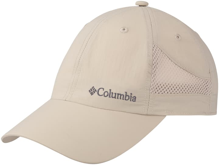 Tech Shade Unisex-Cap Columbia 461000299974 Farbe beige Grösse one size Bild-Nr. 1
