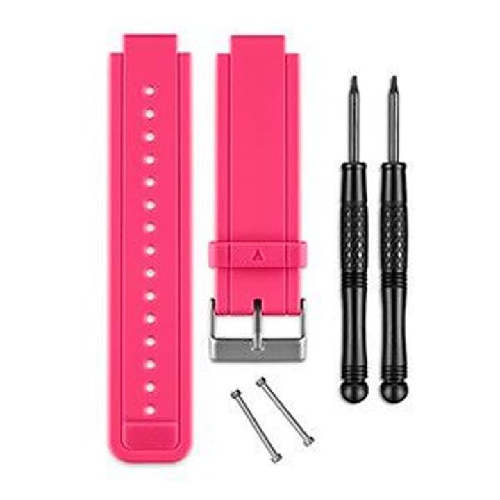 Vivoactive silicon Berry Bracelet Garmin 785300125469 Photo no. 1