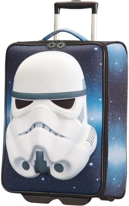 Star Wars Ultimate - Upright Trolley 52 - Stormtrooper Box Samsonite 785300131374 Bild Nr. 1