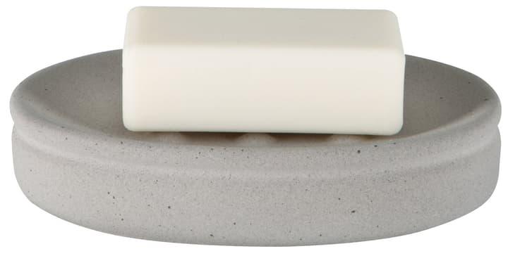 Portasapone Cement Grey spirella 675259500000 N. figura 1