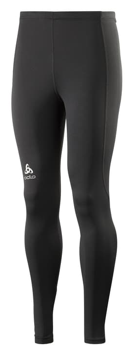 Core Warm BI Bottom Long Herren-Tights Odlo 461285900420 Farbe schwarz Grösse M Bild-Nr. 1