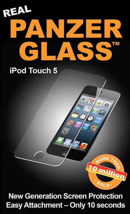 Classic iPod Touch 5 Schutzfolie Panzerglass 785300134542 Bild Nr. 1