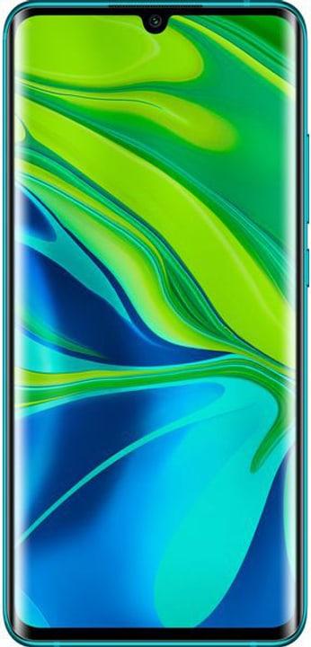 Mi Note 10 128GB Verte Smartphone xiaomi 785300149746 Photo no. 1