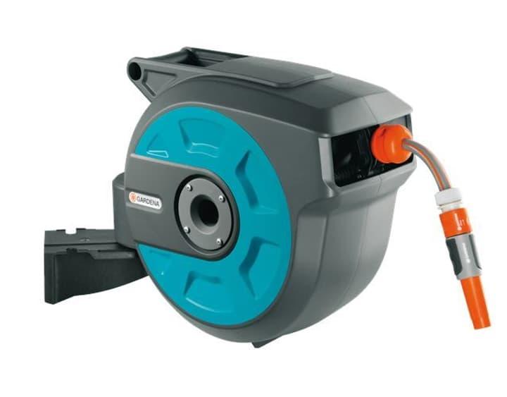 gardena wand schlauchbox 25 roll up automatic ersatzteile zubeh r migros. Black Bedroom Furniture Sets. Home Design Ideas