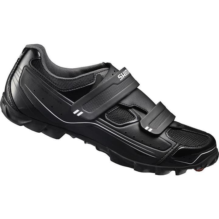 M065L Scarpe da ciclismo Shimano 493208739020 Colore nero Taglie 39 N. figura 1