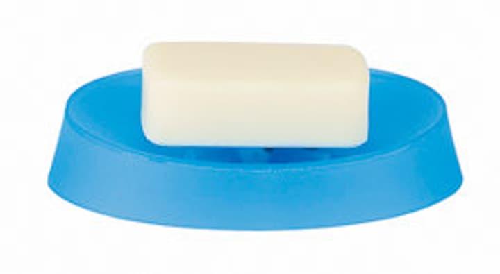 Portasapone Move Frosty spirella 675088400000 Colore Blu N. figura 1