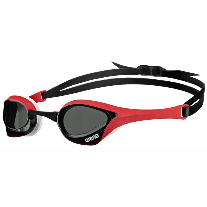 Cobra Ultra Wettkampf-Schwimmbrille Arena 491086300030 Farbe rot Grösse Einheitsgrösse Bild-Nr. 1