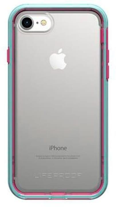 "Hard Cover ""Slam Aloha Sunset turquoise-pink"" Hülle LifeProof 785300148965 Bild Nr. 1"