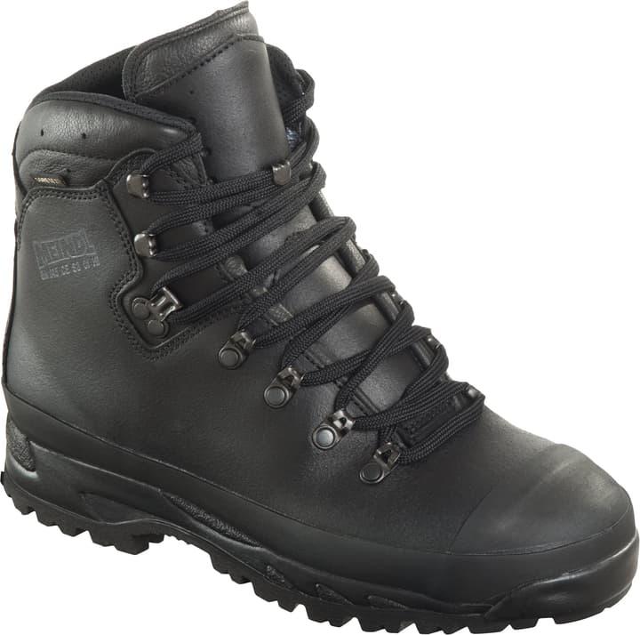 Bergschuh S3 GTX Chaussures de sécurité Meindl 465509139020 Couleur noir Taille 39 Photo no. 1