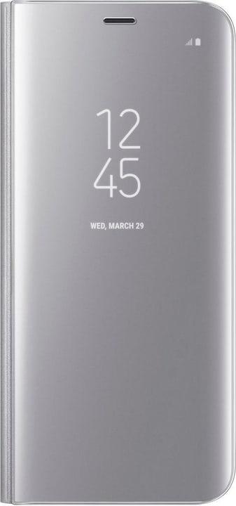 Clear View S8 silber Samsung 798081500000 Bild Nr. 1