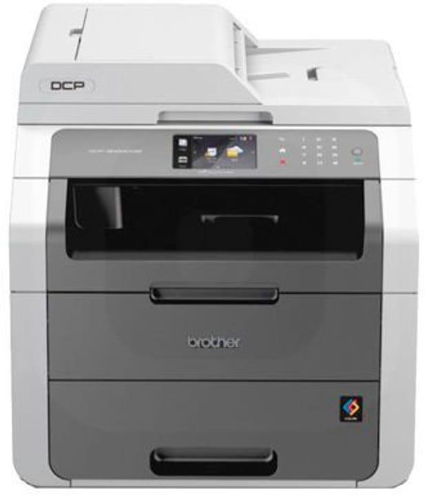 DCP-9020CDW Farblaser Drucker / Kopierer / Scanner Brother 797277900000 Bild Nr. 1