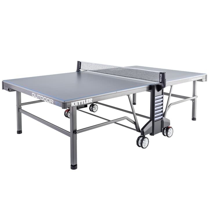 Outdoor 10 Table de tennis de table Kettler 491637400000 Photo no. 1
