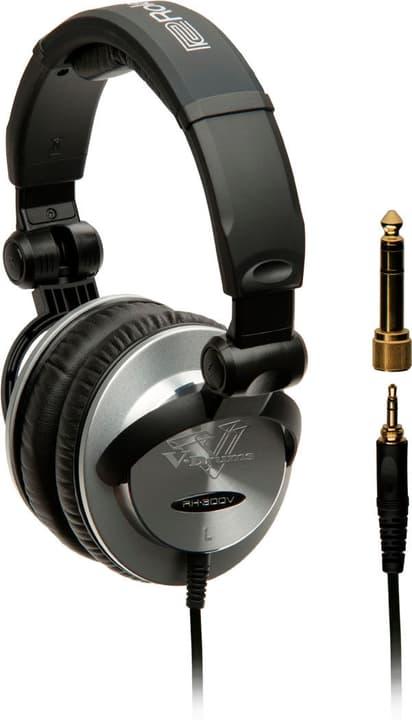 RH-300V - Argent Casque Over-Ear Roland 785300150580 Photo no. 1