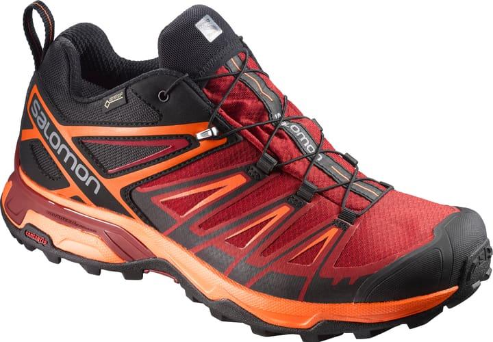X Ultra 3 GTX Herren-Multifunktionsschuh Salomon 460880741030 Farbe rot Grösse 41 Bild-Nr. 1