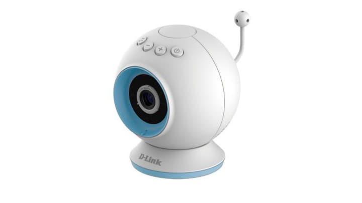 DCS-825L Eye On Caméra de sécurité bébé D-Link 797905600000 Photo no. 1