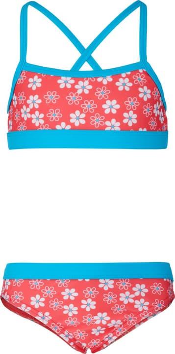Mädchen-Bikini Extend 472351411029 Farbe pink Grösse 110 Bild-Nr. 1
