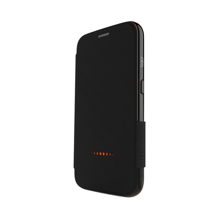 D3O Oxford Galaxy S7 nero Gear4 798087000000