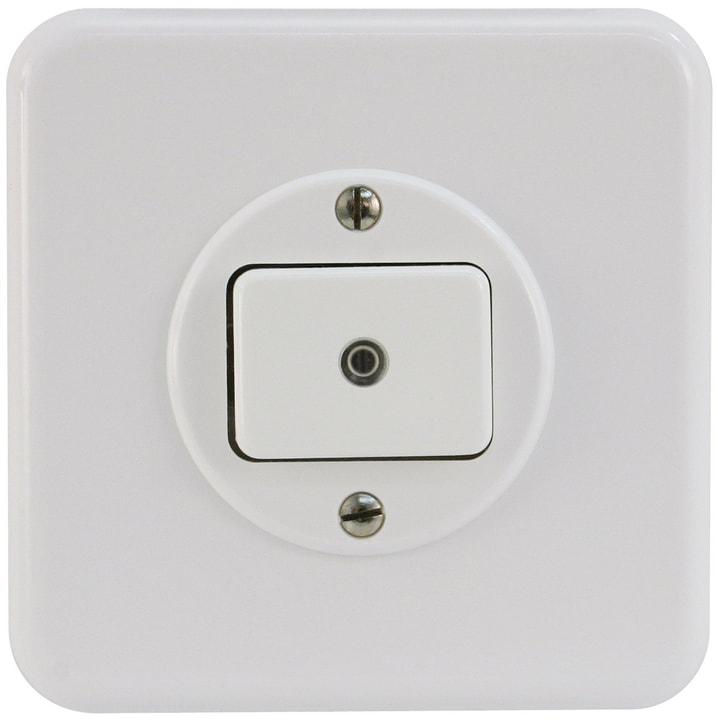 Interrupteur lumineux à encastrer Interruttore luminoso da incasso illuminazione Mica 612241200000 N. figura 1