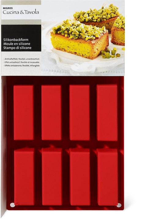 Stampo di silicone Cucina & Tavola 704926300000 N. figura 1