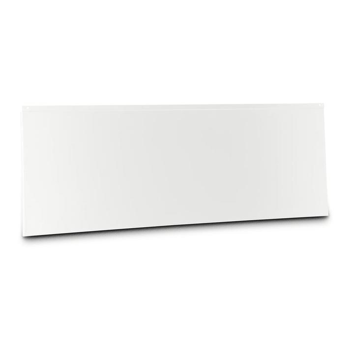 LEVY Rückwand / Tablar 362014940602 Grösse B: 104.0 cm x T: 1.0 cm x H: 36.0 cm Farbe Weiss Bild Nr. 1