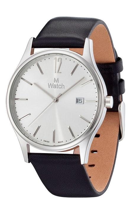 DESIGN stahl Armbanduhr Orologio M Watch 760717100000 N. figura 1