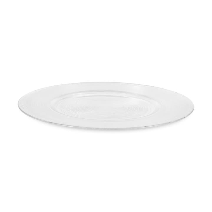 CIRCLE plat 393002286695 Dimensions L: 33.0 cm x P: 33.0 cm x H: 1.0 cm Couleur Transparent Photo no. 1