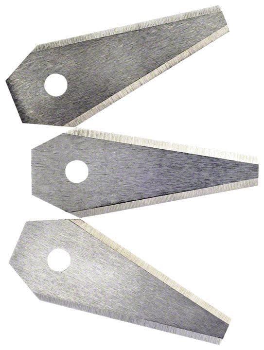 Ersatzmesser 3Stk 9000018642 Bild Nr. 1