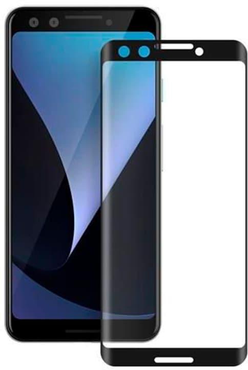 "Display-Glas  ""3D Glass Case-Friendly clear"" Protection d'écran Eiger 785300148276 Photo no. 1"