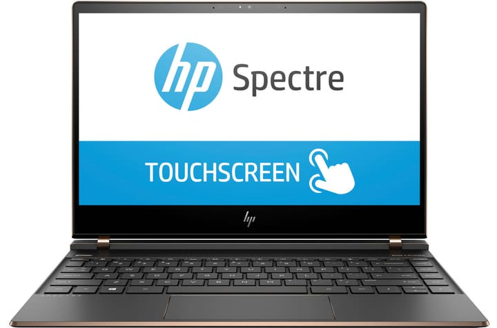 Spectre 13-af060nz Notebook HP 785300134257 N. figura 1