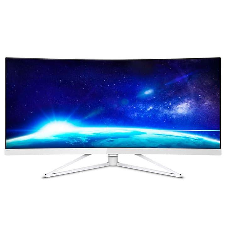 """349X7FJEW/00 34"""" écran Monitor Philips 785300129069 N. figura 1"""