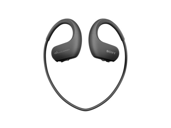 Walkman NW-WS413B 4GB - Schwarz MP3 Player Sony 773562300000 Bild Nr. 1