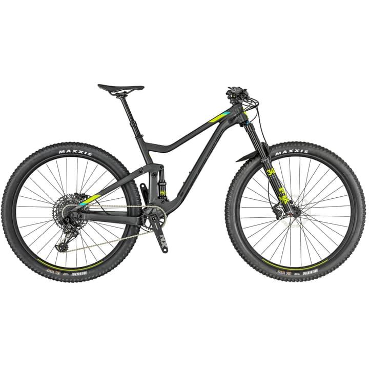 "Genius 950 29"" Mountainbike All Mountain Scott 463346000620 Rahmengrösse XL Farbe schwarz Bild Nr. 1"