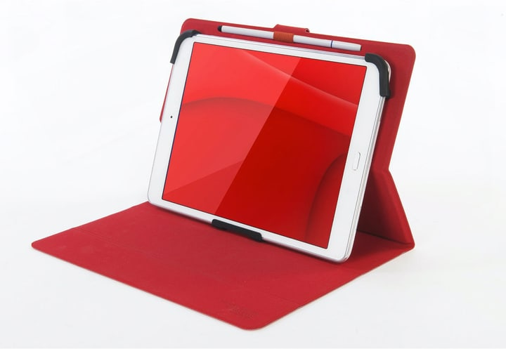 "Facile Plus - Universal Case 9""/10"" - Rouge Tucano 785300132778 Photo no. 1"