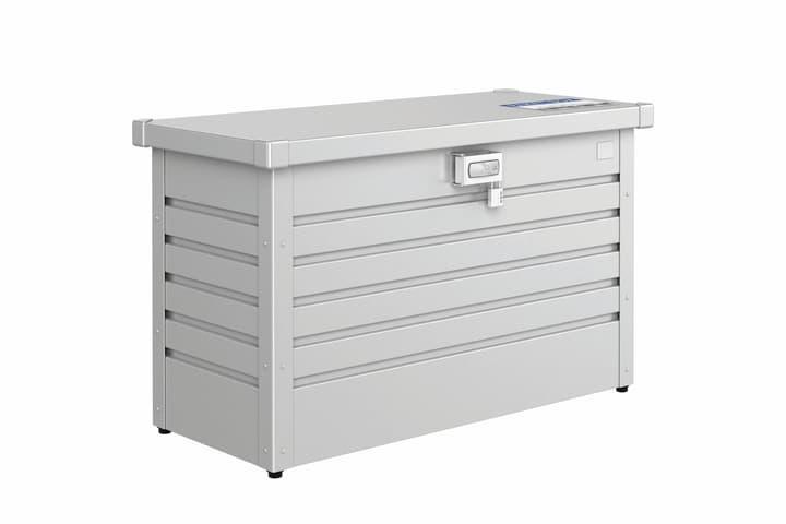 Paket-Box 100 Biohort 647231300000 Colore Argento-Metallico N. figura 1