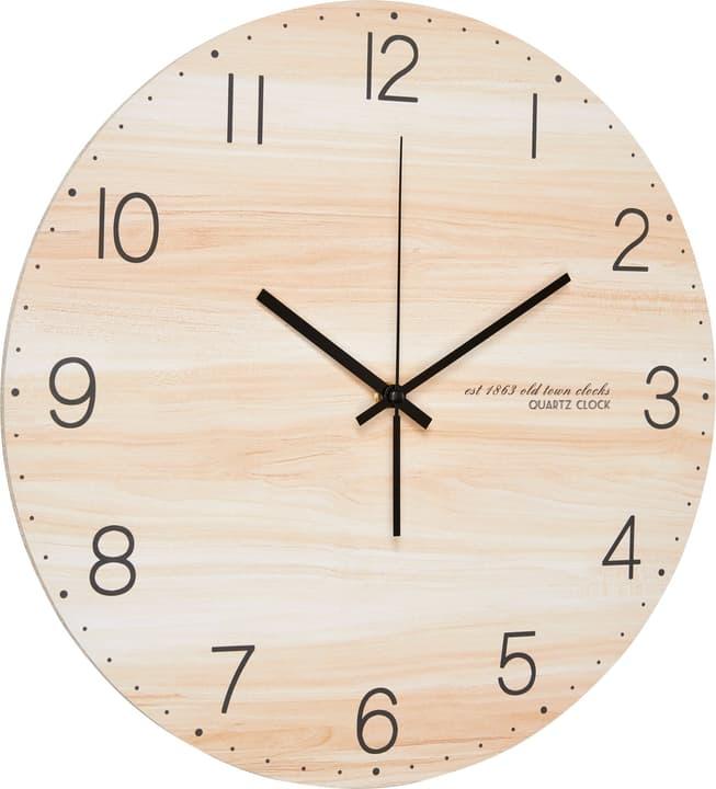 LENA Horloge murale 433014900000 Photo no. 1