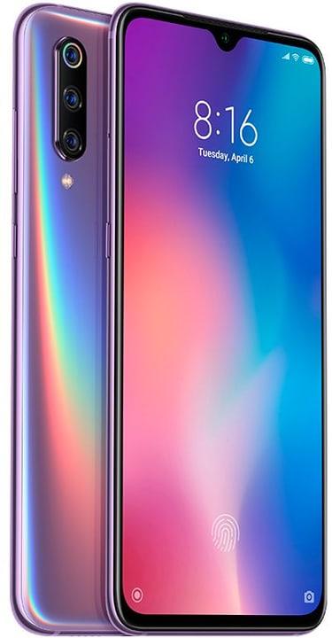 Mi 9 128 GB Lavender Violet Smartphone xiaomi 785300142925 Photo no. 1