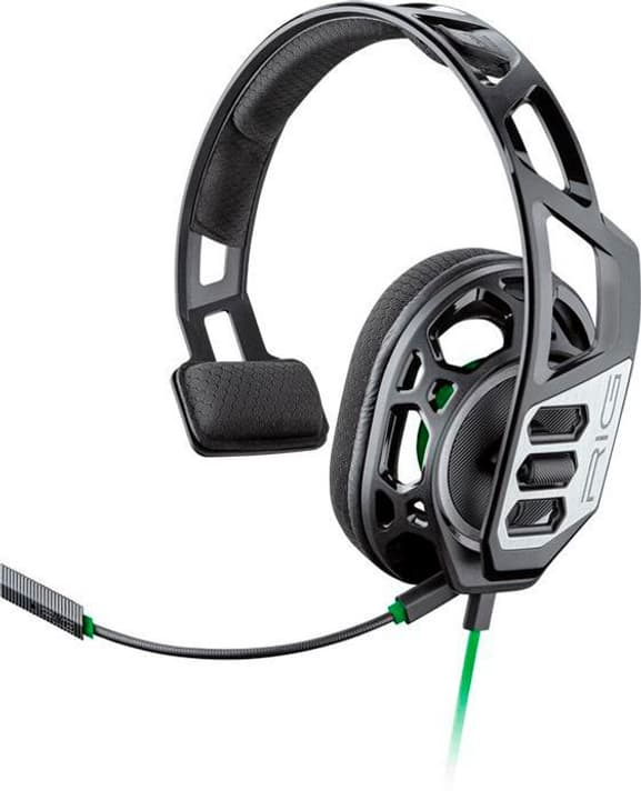 RIG 100HS Stereo Gaming Headset - Xbox One Casque d'écoute Plantronics 785300131841 Photo no. 1